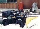 Winterausrüstung